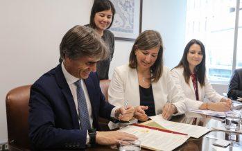 Chile y China avanzan en certificación electrónica e ingreso de nuevos productos del mar