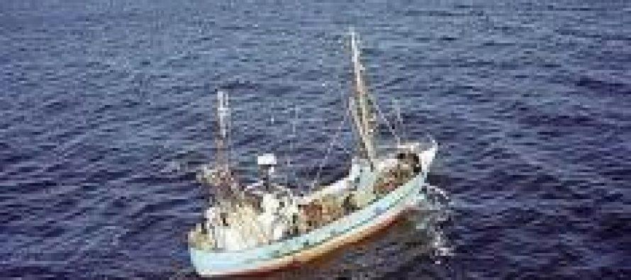 """Tripulantes: """"Gobierno está en deuda con trabajadores de la industria pesquera"""""""