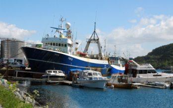 Noruega apuesta por el gas natural licuado para los barcos