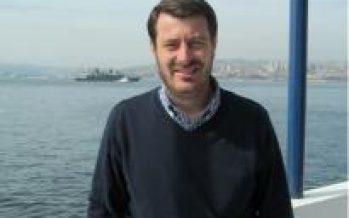 Tesis doctoral del profesor Dante Queirolo sobre arrastre