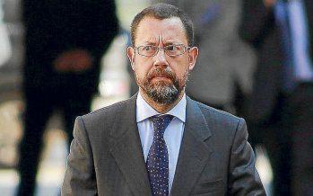 """Francisco Orrego, presidente de Sonapesca: """"Ley de Pesca fue respaldada por 100 parlamentarios"""""""