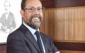 Francisco Orrego es reelecto como presidente de la Sociedad Nacional de Pesca