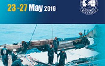 Séptimo Congreso Mundial de Pesquerías, 23-27 Mayo de 2016 (Busan, Corea del Sur)