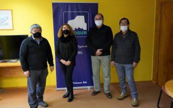 Trabajadoras/es de Friosur forman cooperativa y se convertirían en accionistas de la compañía
