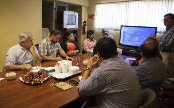 Conforman comité de alimentación institucional para promoción y consumo de productos del mar