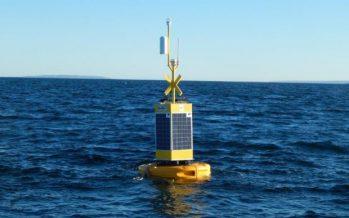 En la región de Los Lagos: Instalan moderno sistema de observación oceanográfico