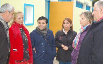 La Industria Pesquera inició en Coquimbo programa piloto de apadrinamiento de hogares del Sename