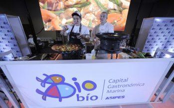 """Proyecto """"Biobío Capital Gastronómica Marina"""" busca potenciar el consumo de jurel"""