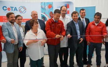 Planta de Orizon de Coquimbo se reinventa a través de la innovación y apuesta a procesar productos locales