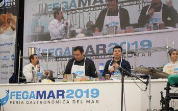 Con más de 12 mil degustaciones gratuitas, feria promovió consumo de pescados entre los chilenos