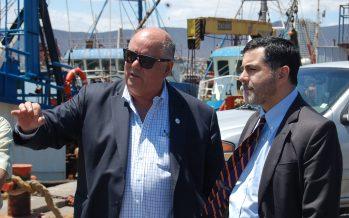 Industriales Pesqueros de Coquimbo manifiestan su preocupación por las restricciones a la pesca de arrastre