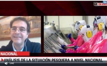 Entrevista Héctor Bacigalupo en Emol Tv