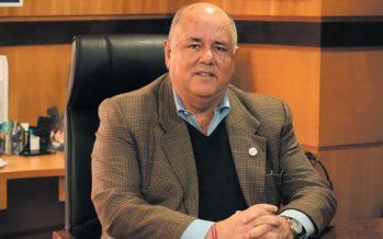 Osciel Velásquez asume presidencia en organización de pesca para América Latina y el Caribe