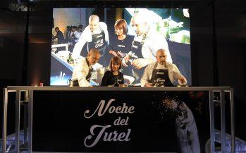 """""""Noche del Jurel"""", el encuentro que busca poner en valor el pescado olvidado en la mesa de Chile"""
