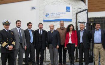 Sonapesca asistió a inauguración del Centro de Estudio de Algas Nocivas de IFOP en Puerto Montt