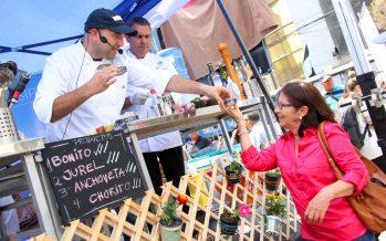 Región Metropolitana: Lo mejor del mar llega a Puente Alto
