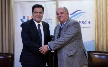 Sonapesca y SII firman Acuerdo de Colaboración Tributaria