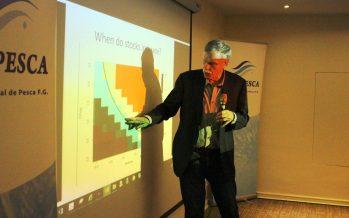 Expertos analizan políticas de recuperación  y manejo de pesquerías en Chile