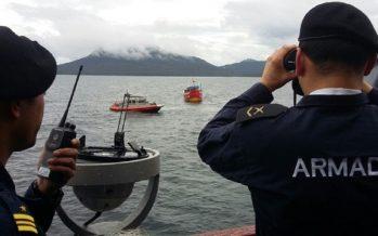 """324.000 toneladas de pesca ilegal: Sonapesca califica de """"grave"""" situación y entrega 10 propuestas para combatirla"""