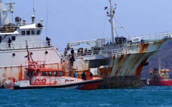 Chile se une a red contra la pesca ilegal y la FAO refuerza llamado a combatir este flagelo