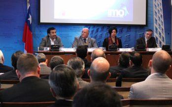 Sonapesca participó en taller sobre política oceánica de Cancillería y PNUD