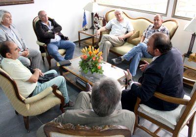 Reunion con Alcalde de Coquimbo2