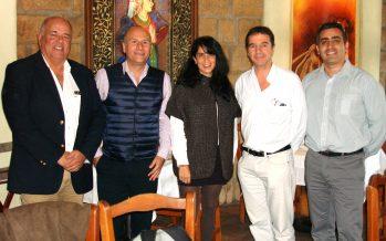 Sonapesca visitó México para conocer programa  que fomentó consumo de pescado en ese país