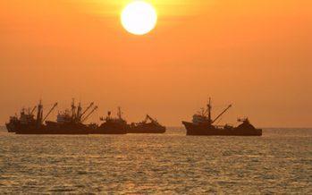 Análisis económico pesquero 2014