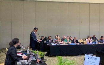En la OROP-PS: Ratifican cuota de jurel para Chile