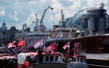 Brexit y su impacto en la industria pesquera nacional e internacional
