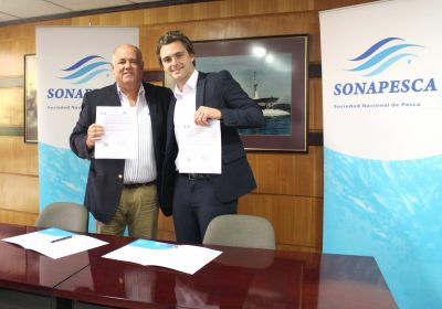 firma convenio bureo_sonapesca
