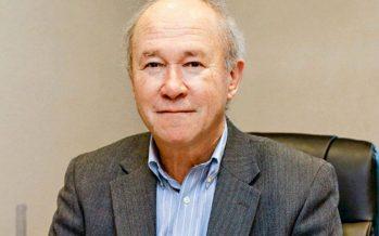 José Luis del Río: Fundador de Friosur recibe premio al mejor empresario del año
