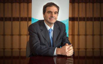 """Gerente de Sonapesca: """"La ley corta vulnera los derechos de propiedad"""""""