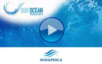 SONAPESCA OUR OCEAN 2015